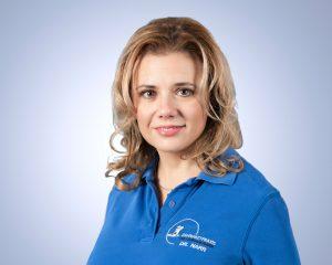 Dr. Coralie Narr, M.Sc.