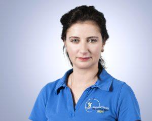 ZFA Stefanie Zywicki