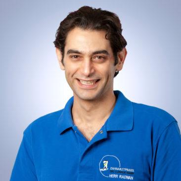 Zahnarzt Ramiz Radwan